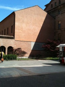 The Museo Della Cattedrale