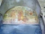 Outdoor fresco