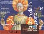 Palazzo della Ragione ticket