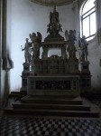 One of the chapels