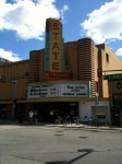 The State Street Theater in Ann Arbor, MI
