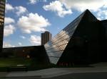 A cool building in Southfield, MI