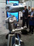 The Adobe Robot - (s)he was quite funny