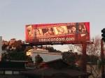 Billboard: Use A Condom