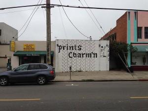 Prints Charmin'