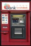 Tomato Bank ATM