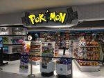 Pokemon Center inside Takashimaya