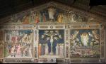 Santa Croce sacristy